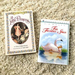 Children's Classics Book Bundle
